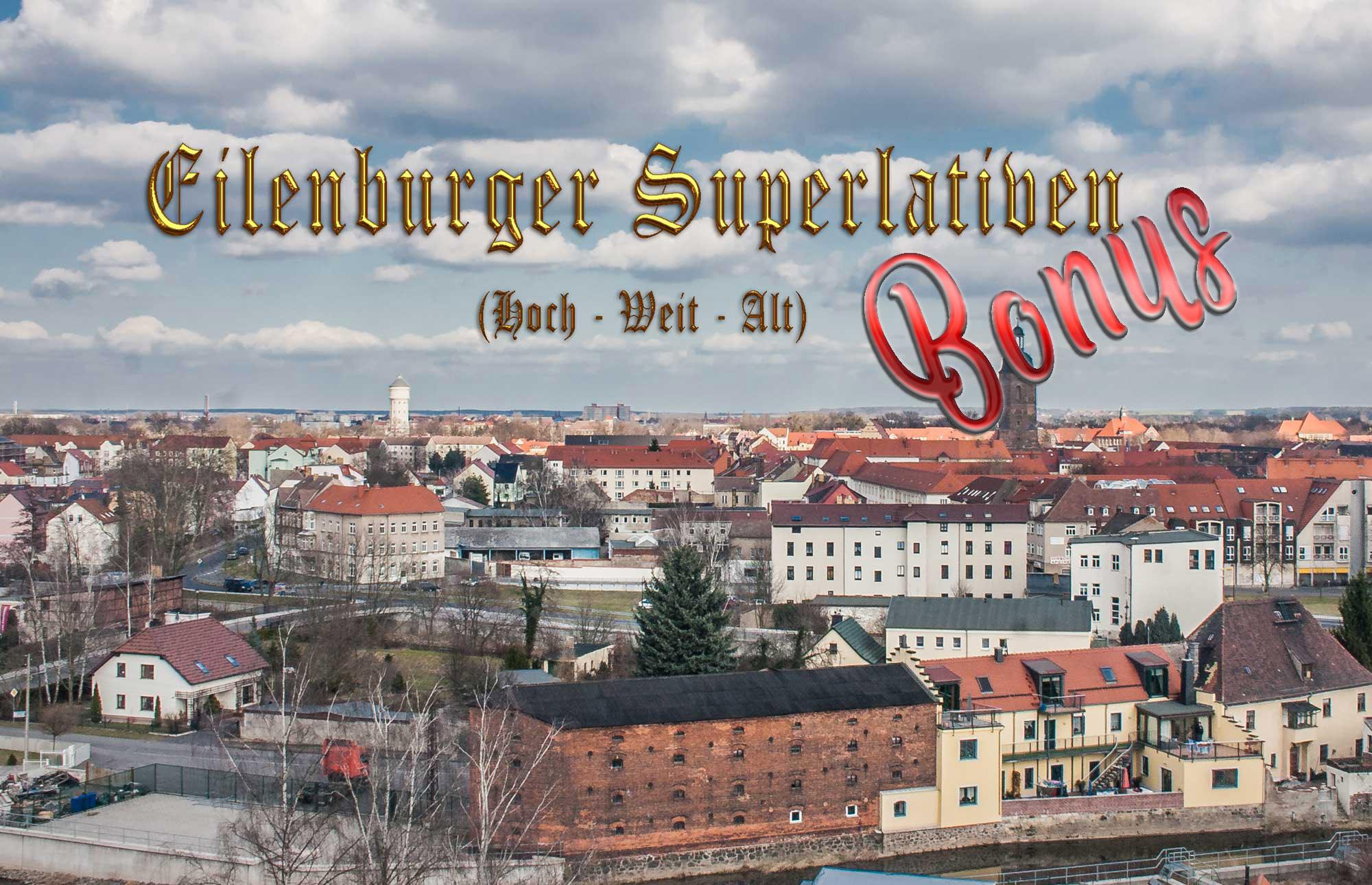 Eilenburger Superlativen